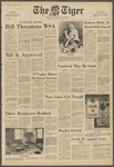 The Tiger Vol. LXIII No. 20 - 1970-02-13 by Clemson University