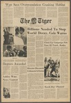 The Tiger Vol. LXIII No. 27 - 1970-04-17 by Clemson University