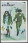 The Tiger Vol. LXIV No. 1 - 1970-07-31