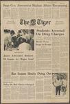 The Tiger Vol. LXIV No. 2 - 1970-08-28 by Clemson University