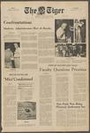 The Tiger Vol. LXIV No. 4 - 1970-09-11 by Clemson University