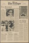 The Tiger Vol. LXIV No. 9 - 1970-10-16 by Clemson University