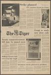 The Tiger Vol. LXIV No. 10 - 1970-10-23 by Clemson University