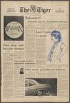 The Tiger Vol. LXIV No. 13 - 1970-11-13