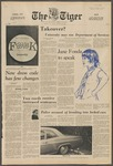 The Tiger Vol. LXIV No. 13 - 1970-11-13 by Clemson University