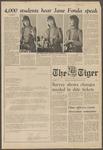 The Tiger Vol. LXIV No. 14 - 1970-12-20 by Clemson University