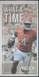 The Tiger Vol. 110 Issue 2 2016-01-12 by Clemson University