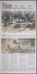 The Tiger Vol. 113 Issue 8 2019-11-20