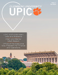 UPIC Magazine, Issue 7 by Center for Career and Professional Development