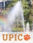 UPIC Magazine, Issue 8